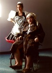The Imaginary Invalid PR 9 by University of Southern Maine Department of Theatre