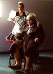 The Imaginary Invalid PR 11 by University of Southern Maine Department of Theatre