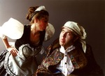 The Imaginary Invalid PR 12 by University of Southern Maine Department of Theatre