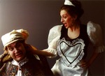 The Imaginary Invalid PR 16 by University of Southern Maine Department of Theatre