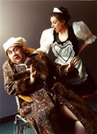 The Imaginary Invalid PR 17 by University of Southern Maine Department of Theatre