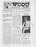 Articles from the WCOU Times, Lewiston, Maine