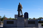 Augusta, Maine: World War I Memorial
