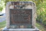 Winthrop, Maine: WWI Monument