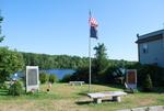 Mt. Vernon, Maine: Veterans Memorial