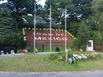 Mexico, Maine: Memorial