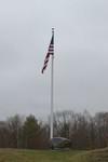 Vassalboro, Maine: WWI Monument
