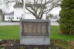 Vassalboro, Maine: WWI Honor Roll