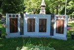 Warren, Maine: Veterans Memorial