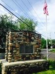 Washington, Maine: World War I Monument