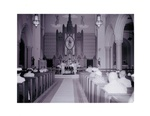 Dozois-Fortin Wedding Photograph