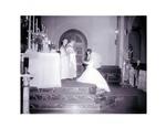 Labrie-Dyocio Wedding Photograph by Victor Labrecque