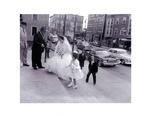 St. Hilaire-Castonguay Wedding Photograph