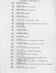 Le Messager Headlines 1899-1970 [List] by Unknown