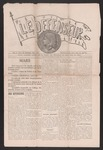 Le Défenseur, v. 1 n. 6, (03/08/1922)