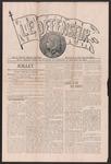 Le Défenseur, v. 2 n. 11, (07/1923)