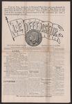 Le Défenseur, v. 2 n. 20, (04/1924) by Le Défenseur