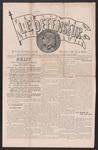 Le Défenseur, v. 2 n. 23, (07/1924) by Le Défenseur