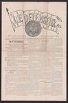 Le Défenseur, v. 2 n. 25, (09/1924) by Le Défenseur
