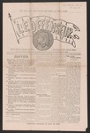 Le Défenseur, v. 3 n. 1, (01/1925) by Le Défenseur