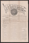 Le Défenseur, v. 3 n. 3, (03/1925) by Le Défenseur
