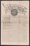 Le Défenseur, v. 3 n. 7, (09/1925)