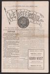 Le Défenseur, v. 5 n. 1, (10/1925) by Le Défenseur