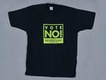 """VOTE NO! TO END DISCRIMINATION IN PORTLAND"""