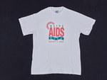 """MAINE AIDS WALK October 3, 1993"""