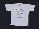 """""""Courage to be Ourselves Southern Maine Pride Portland, Maine June 20, 1998"""""""