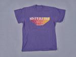 """SISTERFIRE A 2-Day Open-Air Festival of Women's Culture ROADWORK '84"""