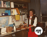 Marilyn MacDowell, '89 by Marilyn MacDowell