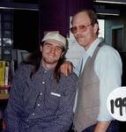 Greg & Darryl, '95