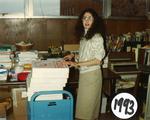 Woman, '93