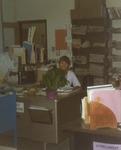 07.26.1990 Gorham Serials Dept by Marilyn MacDowell