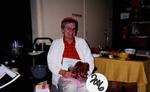 Dorothy Morris, '06 by Marilyn MacDowell