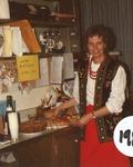 Marilyn MacDowell 40th Birthday by Marilyn MacDowell