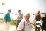 Staff Retreat, Falmouth 08.21.1995
