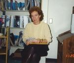 Adrienne Andrews, Gorham 11.20.1995 by Marilyn MacDowell