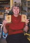 MM 20 Years of Service at USM by Marilyn MacDowell