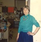 Marilyn MacDowell 1995