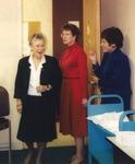 Shirley Carswell USM, 1996