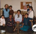 Serial Group 12/27/1990 by Marilyn MacDowell