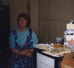 Pam's Birthday May 1997 by Marilyn MacDowell