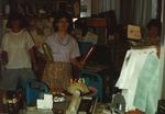 Rose Hickey's Birthday 06.04.1990 by Marilyn MacDowell