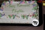 Phyllis' Retirement