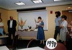 Phyllis' Retirement by Marilyn MacDowell