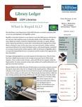 Library Ledger