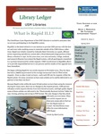 Library Ledger