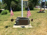Damariscotta, Maine: All Wars Monument